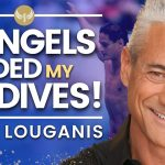 The UNTOLD Story! GREG LOUGANIS - How ANGELS Guided My Dives