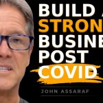 Ways to Build a Stronger Business in a Post-Covid World