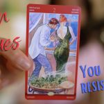 SCORPIO TWIN FLAME | THE MORE YOU RESIST, THE STRONGER THE CONNECTION | MAY, 2021 TAROT READING