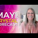 Crystal Reading 💎 Your April 2021 Crystal Message (Numerology, Tarot & Color Reading)