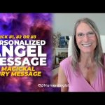 This Angel Oracle Is Infused With Fairy Magick To Bring More Whimsy To Your Life