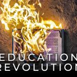 Most People Don't Even Realize What's At Stake - Ken Robinson on Education