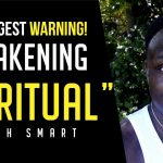THE BIGGEST WARNING ABOUT YOUR SPIRITUAL AWAKENING! 👁️ (important message) OMG!!! 😱