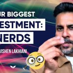 Thanks to Them, You'll Know How to Change Your Life | Vishen Lakhiani