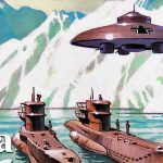 Are UFOs Coming from Underwater Bases?