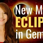 DARK MOON SOLAR ECLIPSE in Gemini—HIDDEN TWISTS OF FATE! Weekly Astrology Forecast for ALL 12 SIGNS!