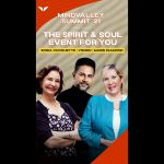 Mindvalley Summit: It's Time For Your Spiritual Level-up (for FREE). #Shorts