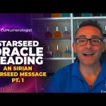 Starseed Oracle Forecast: Supercharge Your Self Expression with Sirius
