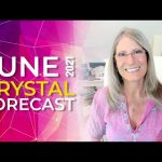 Crystal Reading 💎 Your June 2021 Crystal Message (Numerology, Tarot & Color Reading)