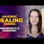 Your Akashic Realm Messenger Show You How Easy It Is To Achieve Prosperity & Harmony [Reading]