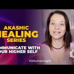 This Akashic Crystal Healing Connects You To Your Higher Self  | Meditation