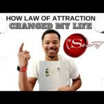 HOW THE LAW OF ATTRACTION CHANGED MY LIFE FOREVER!! | Tren Genius