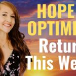 BRAND NEW PERSPECTIVE! Mercury & Jupiter—HOPE Restored! Weekly Astrology Forecast for ALL 12 SIGNS!