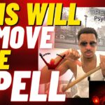 THE SPELL THEY CAST ON YOU… IS NOT 100% EFFECTIVE (HERE'S WHY..)