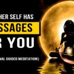 Connect with Your Higher Self Guided Meditation (Multidimensional Meditation Experience) 432Hz