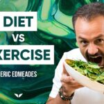 Gym Vs. Kitchen: What's more important? | Eric Edmeades
