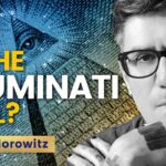 IS THE ILLUMINATI REAL? The History of the Occult in America - And Their Secrets! Mitch Horowitz