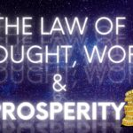 Thoughts & Words Will Manifest! | Dynamic Truth By Florence Scovel Shinn (Law Of Attraction)