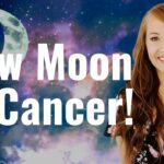 PSYCHIC New Moon in Cancer—COSMIC RESET! Weekly Astrology Forecast for All 12 Signs!