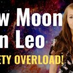 Restless New Moon in Leo—AFRAID TO CHANGE? Weekly Astrology Forecast for ALL 12 SIGNS!