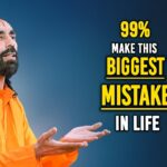 Shri Krishna's Ultimate Advice to Achieve Success And Happiness in Life