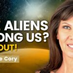 UFOs Aliens and US CONGRESS? The HARDEST Part of the Story | Caroline Cory