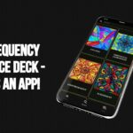 NEW! Frequency Card APP - for your phone & tablet