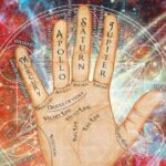 Online Vedic Palmistry Reading New Moon Ritual 🌑✨🤚