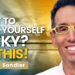 🔴 How to GET LUCKY! The Secret to Attracting Happy SYNCHRONICITIES and COINCIDENCES! Michael Sandler