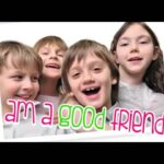 Healthy Living Mind Movie (Ages 3-6)