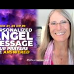 Angel Message: Your Prayers Are Being Answered (Even If You Don't Really Know What They Are)