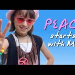 Peace & Security Mind Movie (Ages 6-9)
