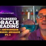 Starseed Oracle Message: Set Your Intentions With Andromeda - July 2021