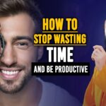 How To Stop Wasting Time And Be More Productive All Day - Swami Mukundananda