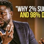 Kevin Hart Leaves the Audience SPEECHLESS | One of the Best Motivational Speeches Ever