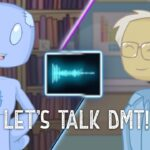 We Interviewed Rick Strassman about DMT and Psychedelics!