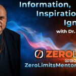 Dr. Joe Vitale - Mindset - How To Successfully Undertake Big Projects
