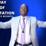 The Way of Meditation Service w/ Michael B. Beckwith, 8.22.21