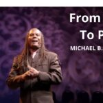 From Fray To Play–Let Yourself Go w/ Michael B. Beckwith