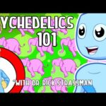 The Science of Psychedelics With Dr. Rick Strassman