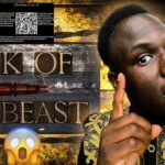 Universe Gave Me A Vision About The Mark Of The Beast 😳 *MUST WATCH*