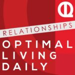 1084: Q&A - Are Relationships All Over the World At Risk or Healthier Than Ever - Societal...