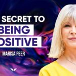 The One Thing You Need To Get You Mind Working On Your Favor | Marisa Peer