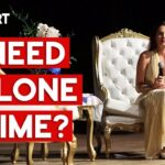 You're Not Meant To Be Alone - Teal Swan