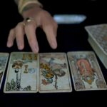 TAURUS   HOT AND COLD, NOW JUST COLD   SPECIAL EDITION TAROT READING