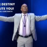Your Destiny Awaits You!  Let Go of the Weights & Wait No Longer!  w/ Michael B. Beckwith