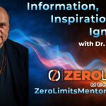 Dr. Joe Vitale - INSPIRATION vs INTENTION Which Is The Most Powerful