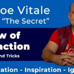 Dr. Joe Vitale - Law of Attraction Tips - This Powerful Advice Will Make You A Success Story